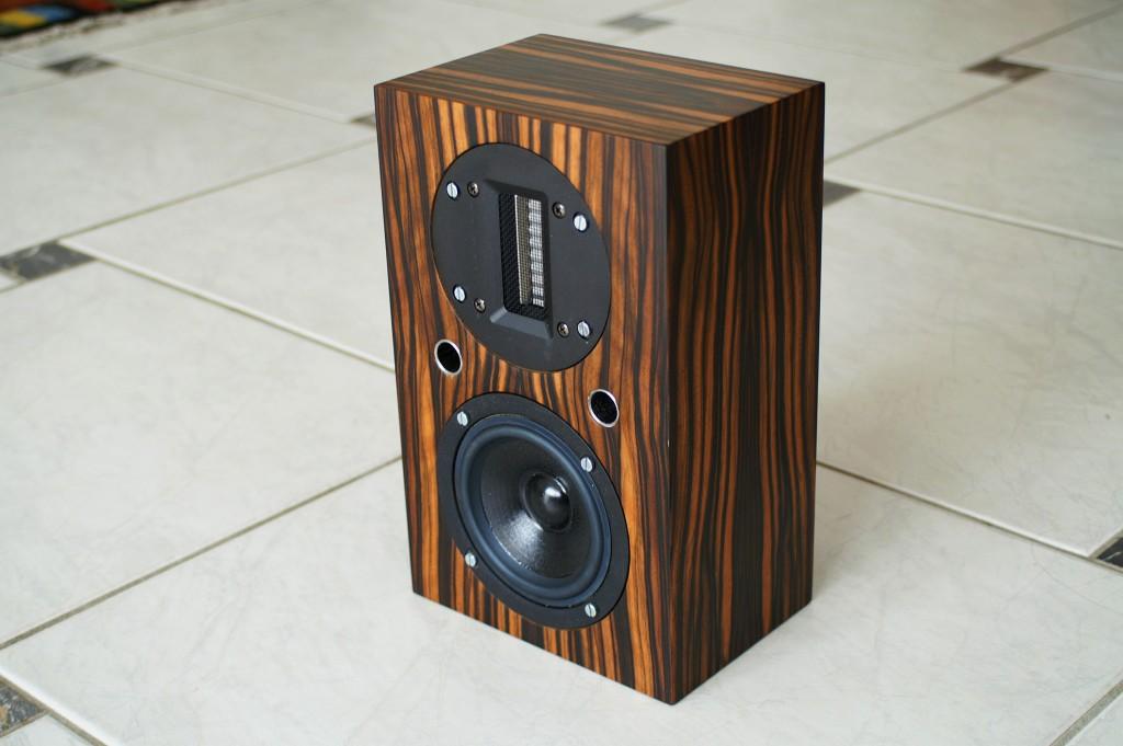 Lautsprecherbau Die Anfange Schmiben Unlimited